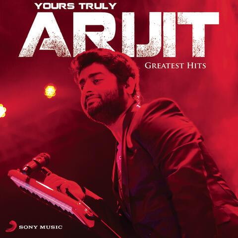 Arijit Singh & Antara Mitra