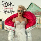 Beautiful Trauma . ' - ' . P!nk