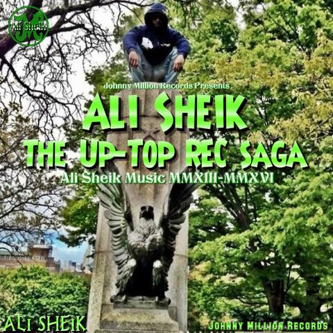 Ali Sheik & Christopher Capiche Robbin & Christ The Artisan