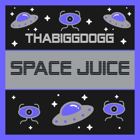 Space Juice album art