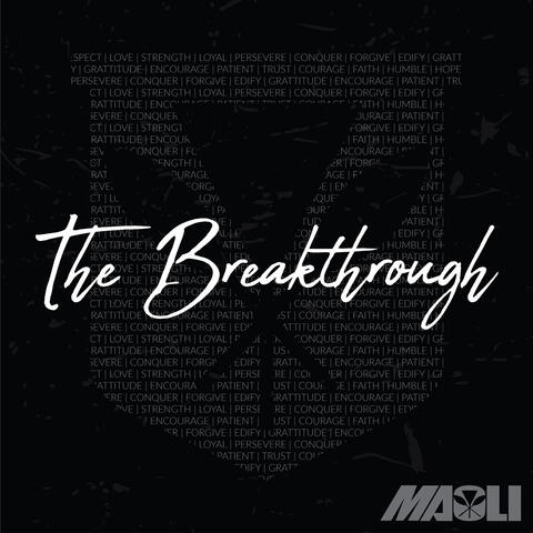 The Breakthrough album art