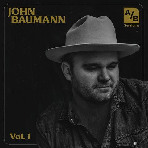 A / B Sessions, Vol. 1 album art