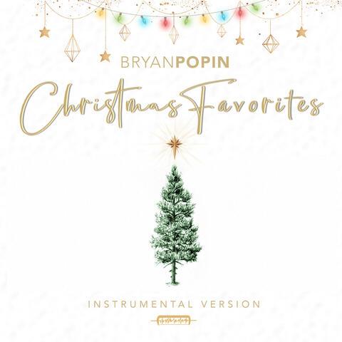 Christmas Favorites (Instrumental Version) album art