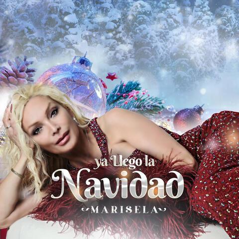 Ya Llego La Navidad album art