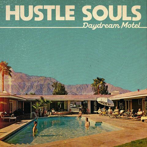 Daydream Motel album art
