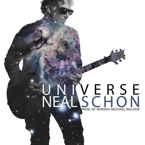 Universe album art