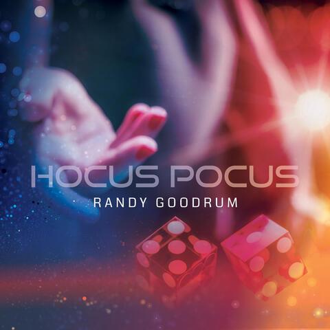 Hocus Pocus (Radio Edit) album art