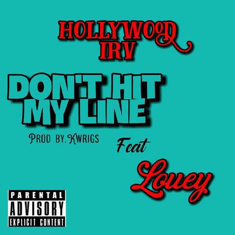 Hollywood Irv