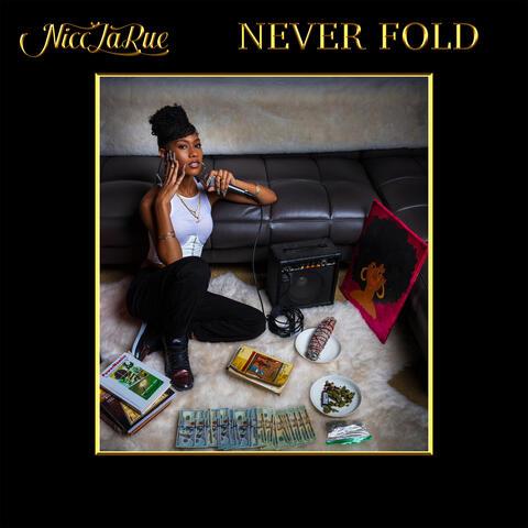 Never Fold album art