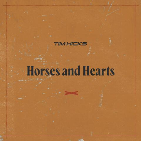Horses and Hearts album art