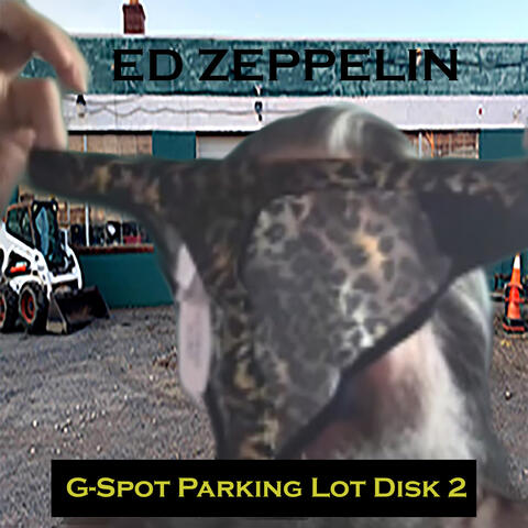 G-Spot Parking Lot Disk 2 album art