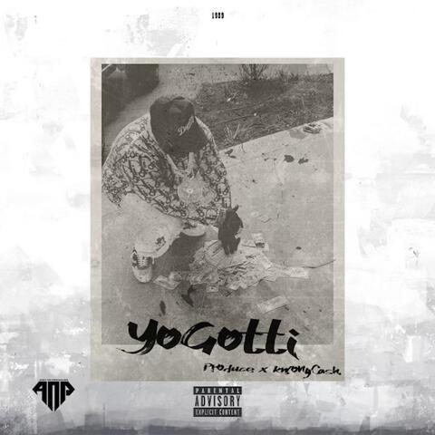 YoGotti album art