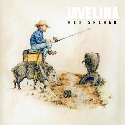 Javelina album art