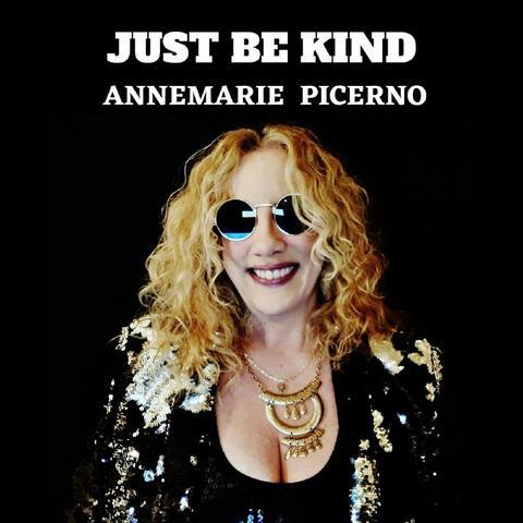 Just Be Kind album art