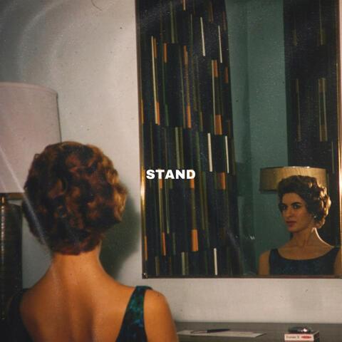 Stand album art