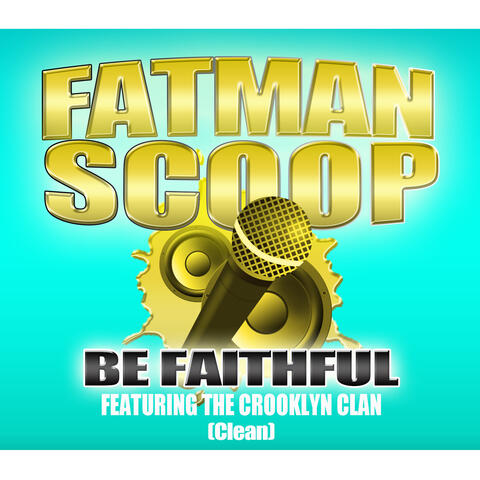 Be Faithful album art