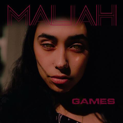 Games album art