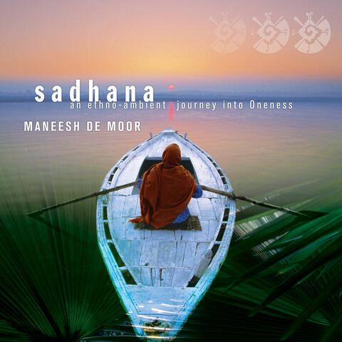 Sadhana album art
