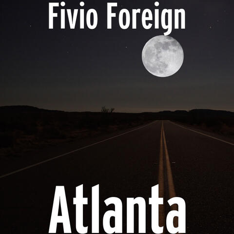 Atlanta album art