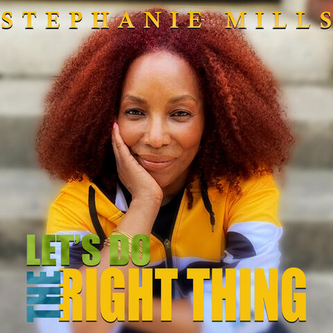 Let's Do the Right Thing album art