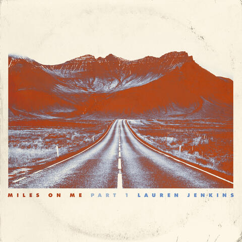 Miles on Me, Part 1 album art
