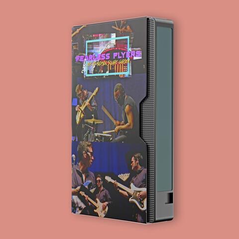 Flyers Live at Madison Square Garden album art