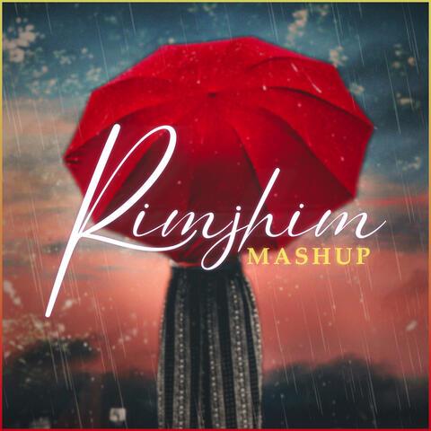 Rimjhim Mashup album art