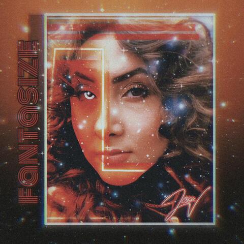 Fantasize album art