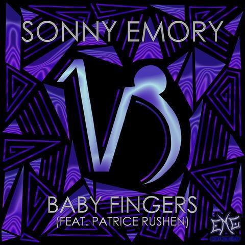 Baby Fingers album art