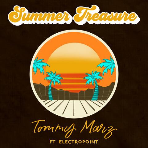 Summer Treasure album art