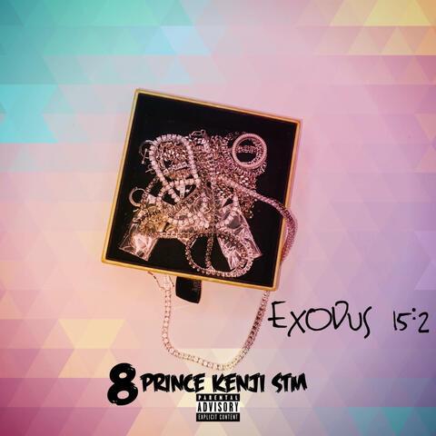 Exodus 15:2 album art
