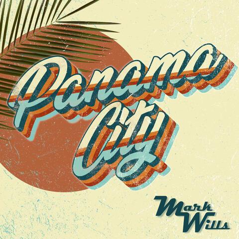 Panama City album art
