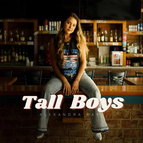 Tall Boys album art