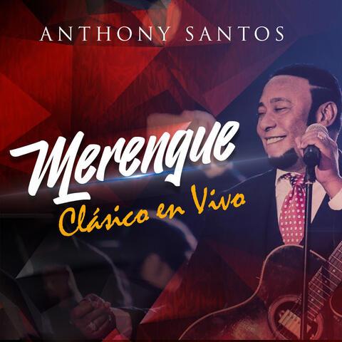 Merengue Clasico (En Vivo) album art