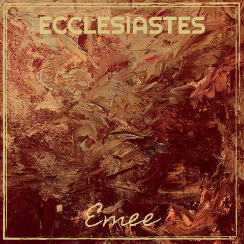 Ecclesiastes album art