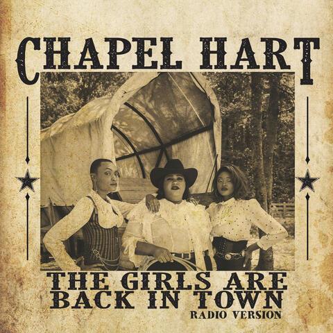 Chapel Hart