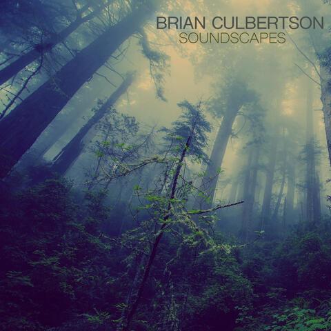 Soundscapes album art