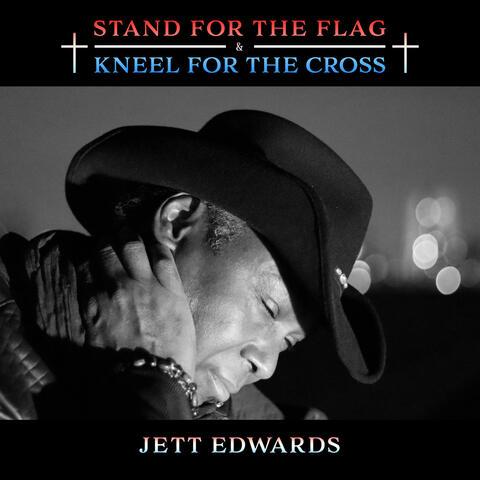 Stand for the Flag & Kneel for the Cross album art