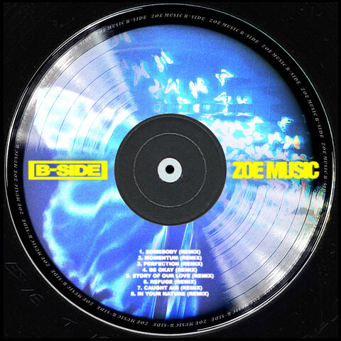 ZOE Music