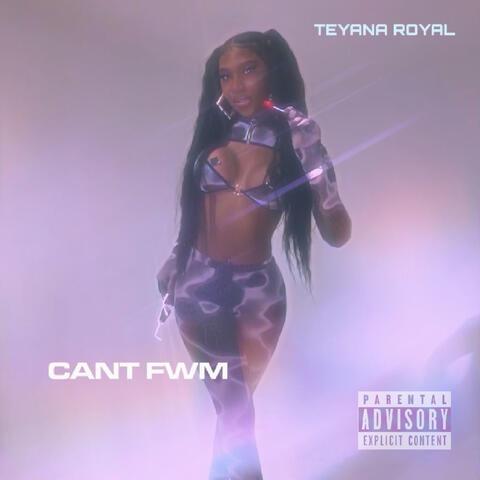 Teyana Royal