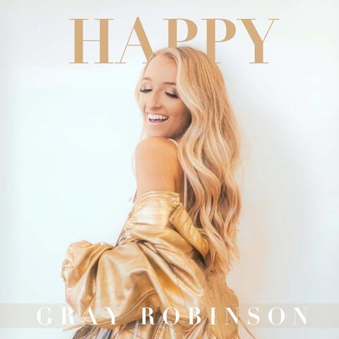 Happy album art