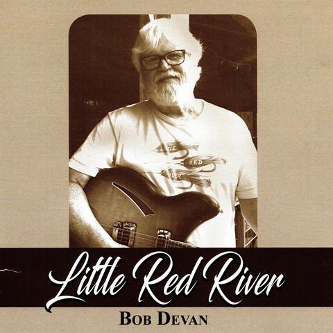 Little Red River album art