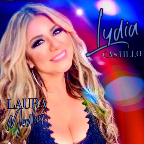 Laura Medley album art