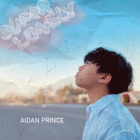 Aidan Prince