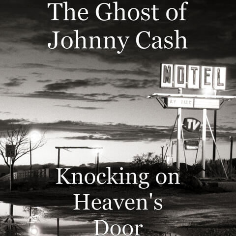 The Ghost of Johnny Cash