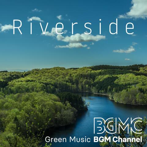Green Music BGM channel