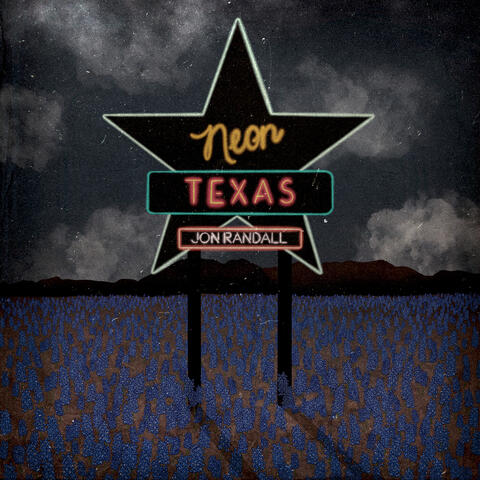 Neon Texas album art