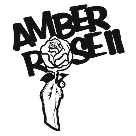 Amber Rose II album art