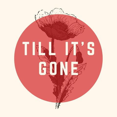 Till It's Gone album art