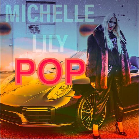 Pop album art